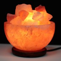 Himalayan Salt Products